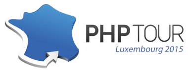 PHP Tour Luxembourg